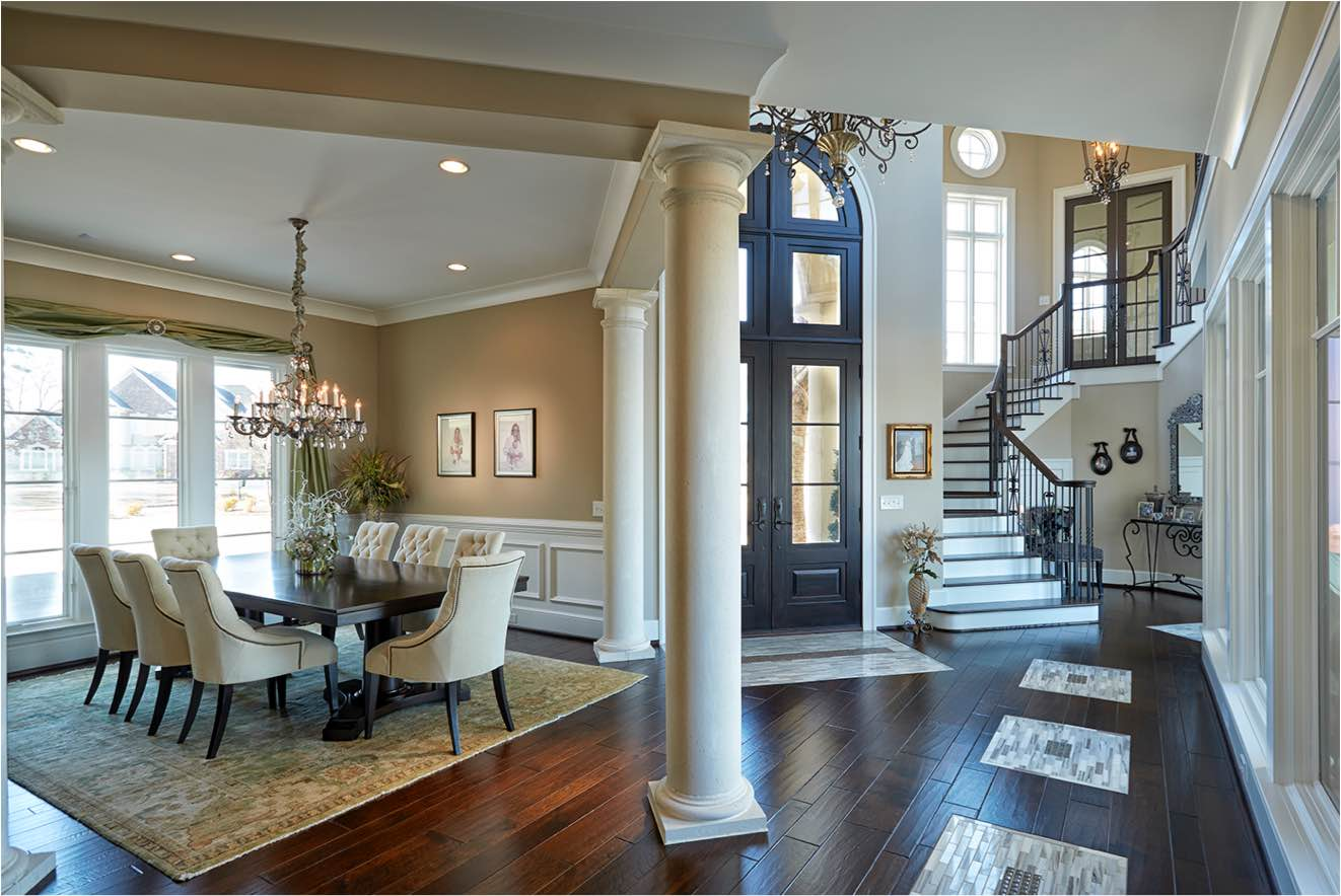 Vesta Builders Inc Custom Home Builder In Lexington Sc
